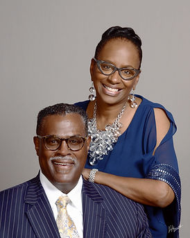 Pastor and First Lady Beaman.jfif