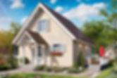 Двухэтажный дом в городском округе истра недорого