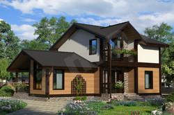 дом проект линц по доступной цене