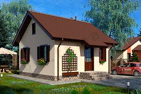 Куплю дом на участке в московской области