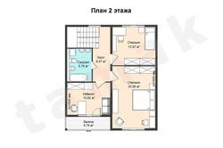 Купить дом до 200 м2 в Кп Каринтия