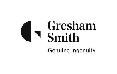 Gresham Smith_TaglineLockup_Horizontal_l