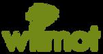 2018 Wilmot Logo - plain white - Erin As