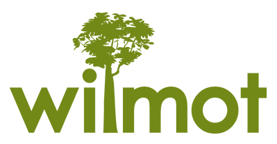 2018 Wilmot Logo - plain white - Erin As