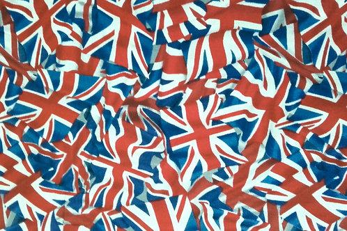 Fabri-Quilt - Union Jacks 112-3058