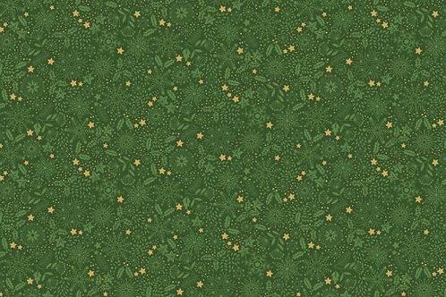 Makower - Silent Tonal - Green 1980/G