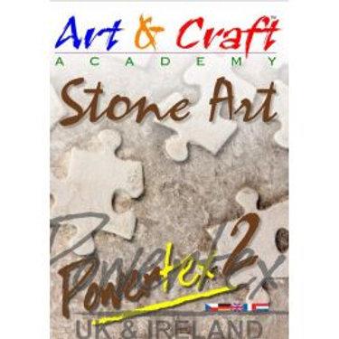 DVD2 -Intro toStone Art