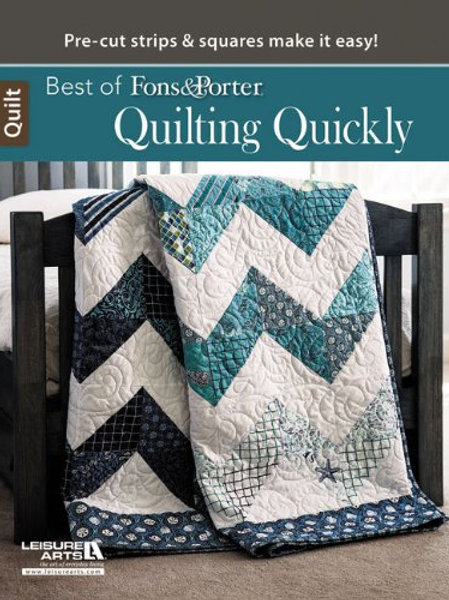 Fons & Porter - Quilting Quickly