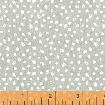 Windham Fabrics - Smokey - 2504-294