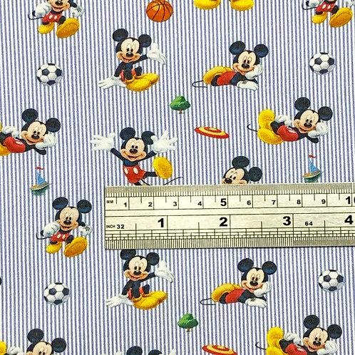 DD013 Sport Mickey - Disney Digitals