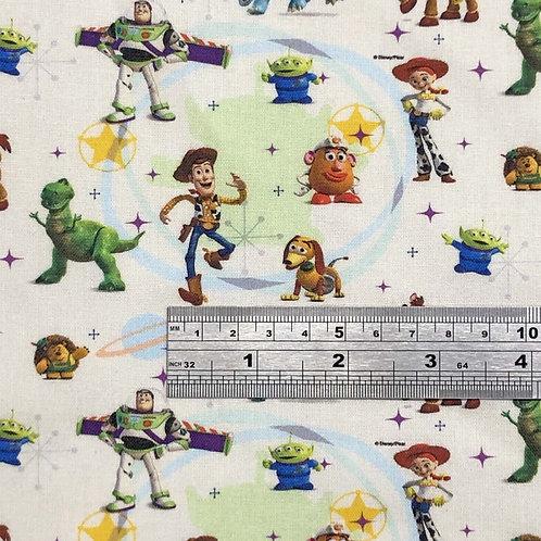 DD004 Toy Story - Disney Digitals
