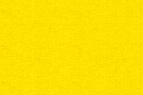 Makower Linen Texture Sunshine Y5