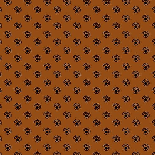 Andover - Marmalade - Wink Orange - 8541O