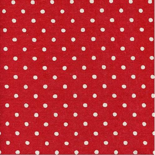 Sevenberry  - Natdots - Red 88185D1-46