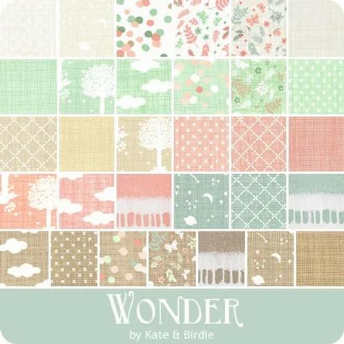 """MODA - Wonder Layer Cake 10"""" pack"""