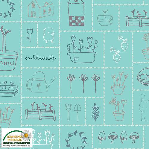 Gardening- 4501-084
