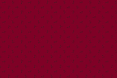 Makower - Bijoux - Bloom - Marsala - 2/8707R