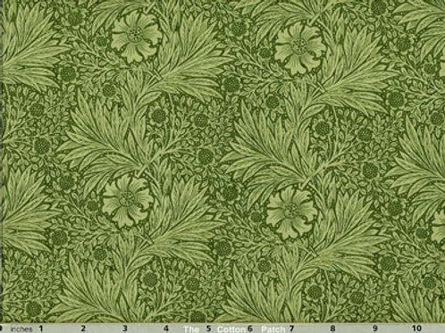 Marigold Green - Kelmscott - Morris and Co