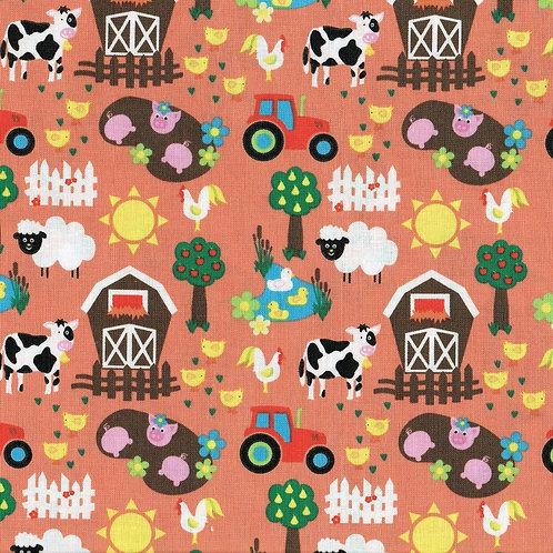 Fabric Freedom - Farmyard - FF97/3