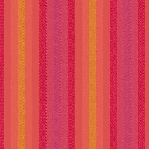 9540 Sunrise - Kaleidoscope Stripes and Plaids