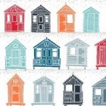 Marina Beach Huts 1770-1