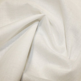 Cotton Voile Natural