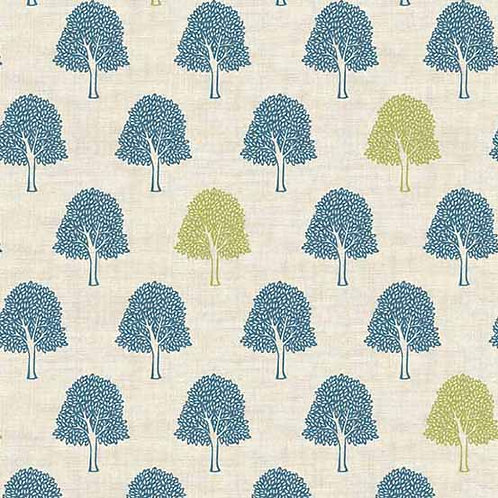Heartwood -Trees Cream 1746Q