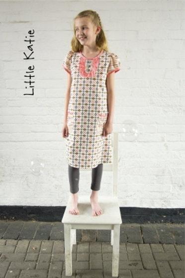 Little Katie - SewMeSomething pattern