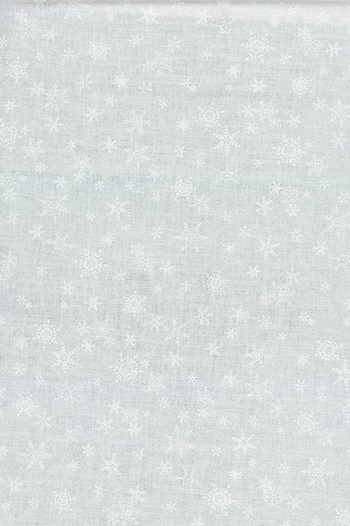 Timeless Treasures - White - Hue - C9635