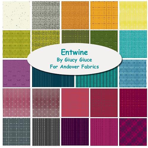 FQ Bundle- Entwine - Giucy Giuce