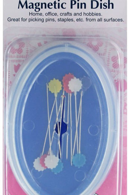 Hemline - Magnetic Pin Dish