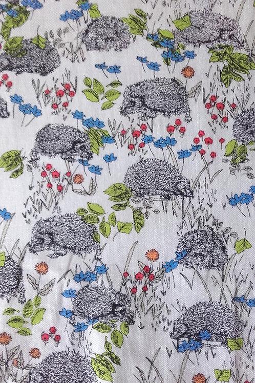 Jane Makower Inprint - Hedgehogs