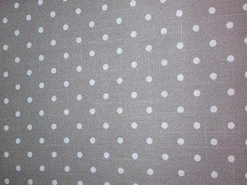 Louden - Linen feel Spot Beige