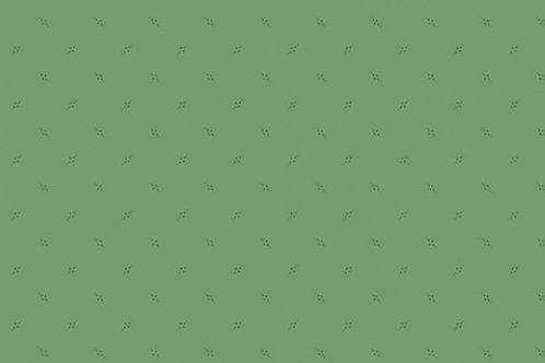 Makower - Bijoux - Pennant - Eucalyptus - 2/8708G
