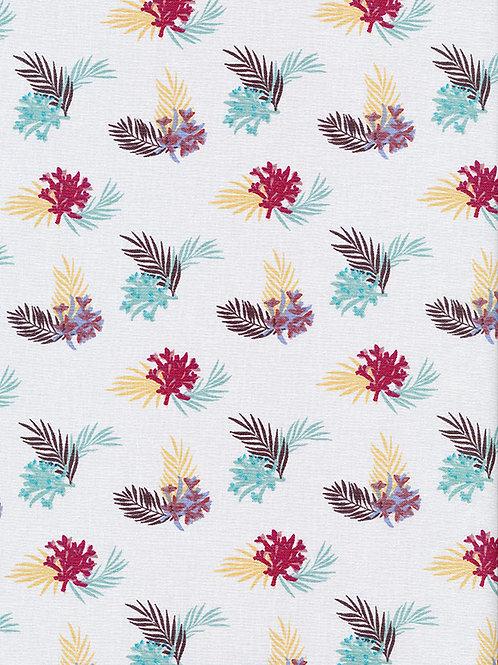 Fabric Freedom - Tropica FF279