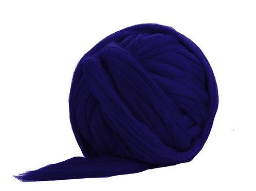 Merino Jumbo Yarn - Tanzanite - 100% Wool