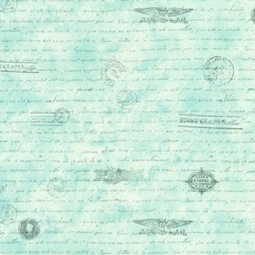 Dusty Blue - Library of Rarities ATXD-19599-68