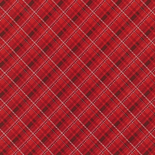 Scarlet - Winters Grandeur AXBM-19329-93