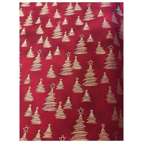 Stof Christmas Wonders 4596-403