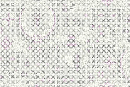 Sun Prints 2020 -Menagerie Unicorn 9387L