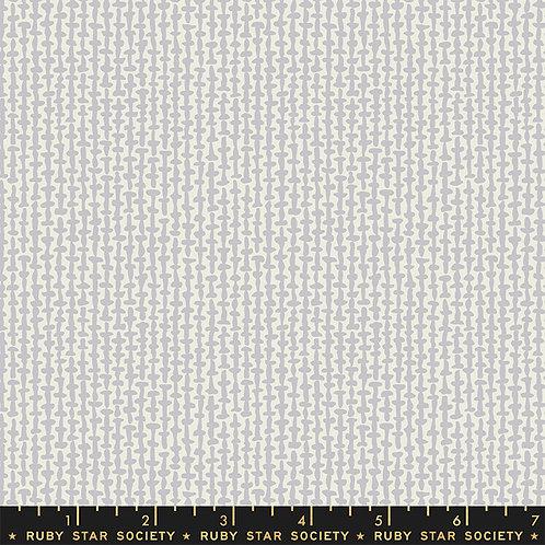 PREORDER Smol - RS3019 11 Tweed Dove- Ruby Star Society