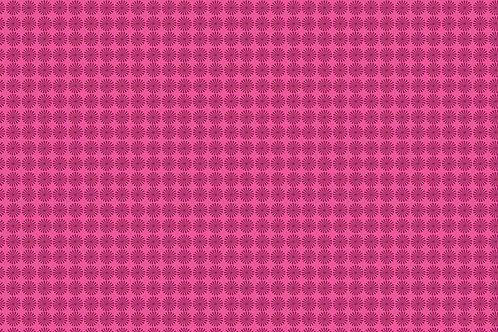 Makower Wrap It Up1610-P Pinwheel Pink