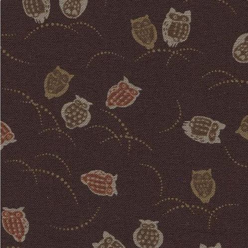 Sevenberry - Owl Brown - 88227D5-3