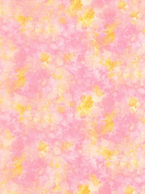 Timeless Treasures - Kim - Lemonade C6100