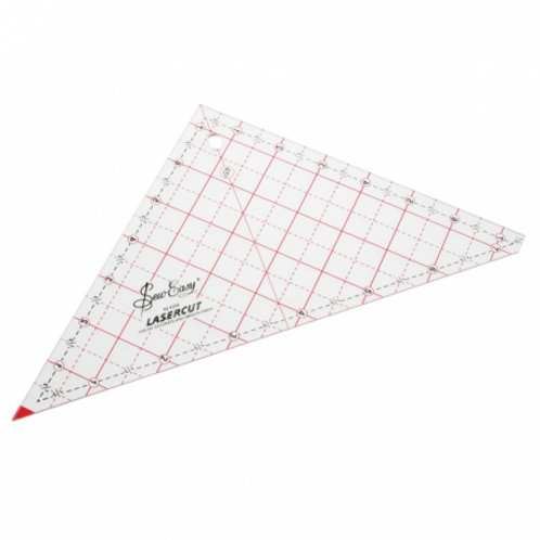 "SewEasy - Patchwork Ruler - 7 1/2"" x 7 1/2"""