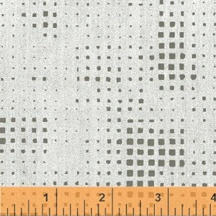 Windham Fabrics - Smokey - 2504-308