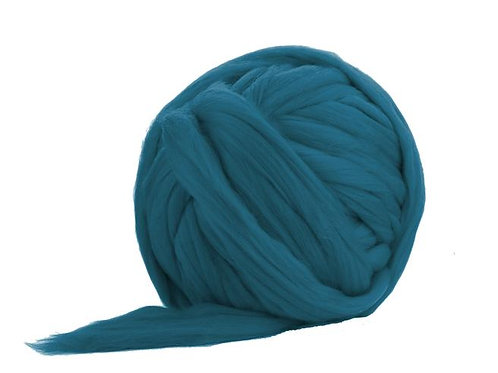 Merino Jumbo Yarn - Duck Egg - 100% Wool