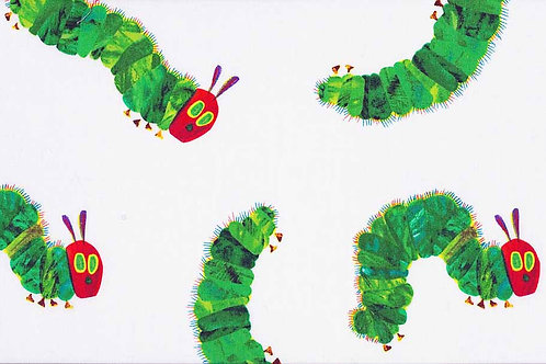 Very Hungry Caterpillar - 5281M VHC Caterpillars