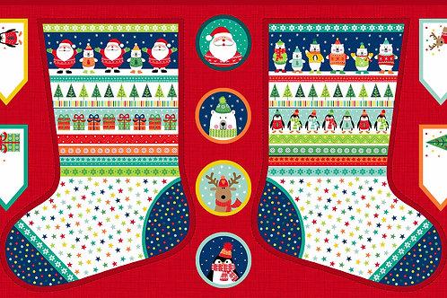 1813-1 NX Large Stocking