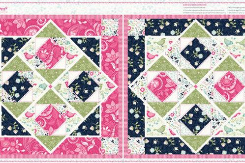 StudioE - Boho Blooms SE4968P-17